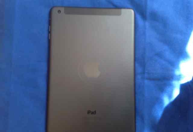 iPad mini 32 gb wi-fi