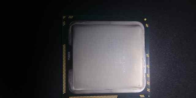 Процессоры Intel Xeon L5410 Socet 771