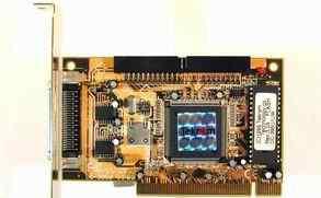 Контроллер В/В tekram DC-395U Ultra scsi-3 PCI