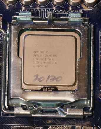 Foxconn P9657AA-8KS2H