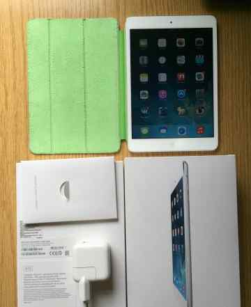 Планшет Apple iPad mini 2 retina 16GB WI-FI (рст)