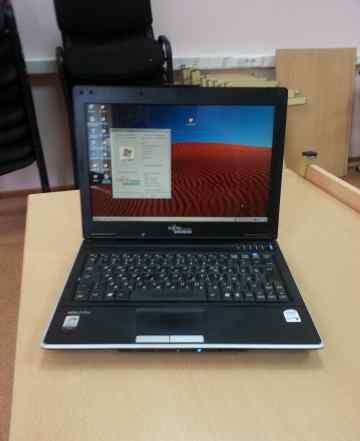 Ноутбук Fujitsu-Siemens amilo PRO V3205