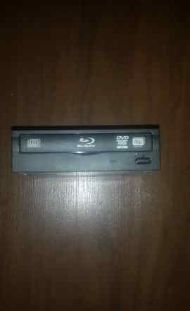 Привод BD-ROM LiteOn (ihes112-29) SATA OEM black