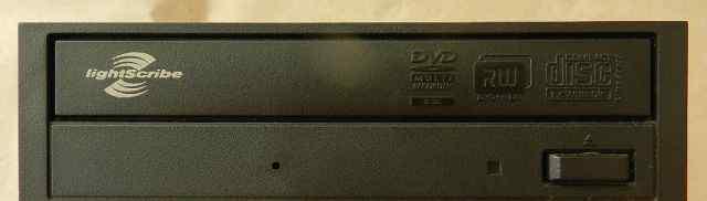 Оптический привод DVD/CD RW sony NEC AD-7201A
