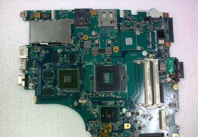 Материнская плата M930 MBX-215 для ноутбуков Sony