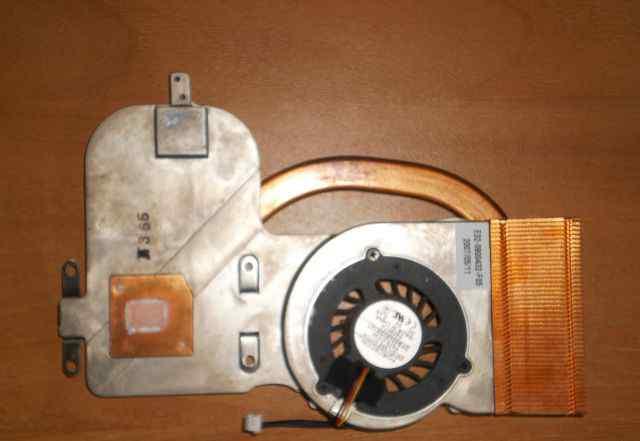 Система охлаждения ноутбука LG F1 FS Express Dual