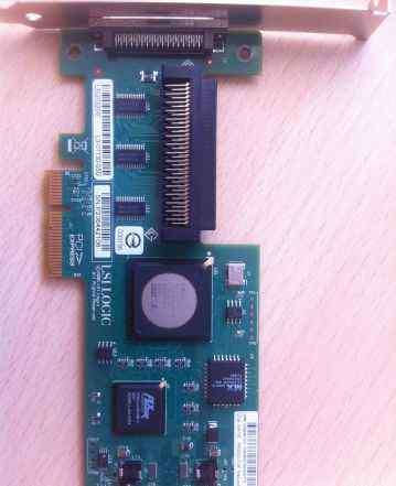 Ultra320 scsi LSI20320IE
