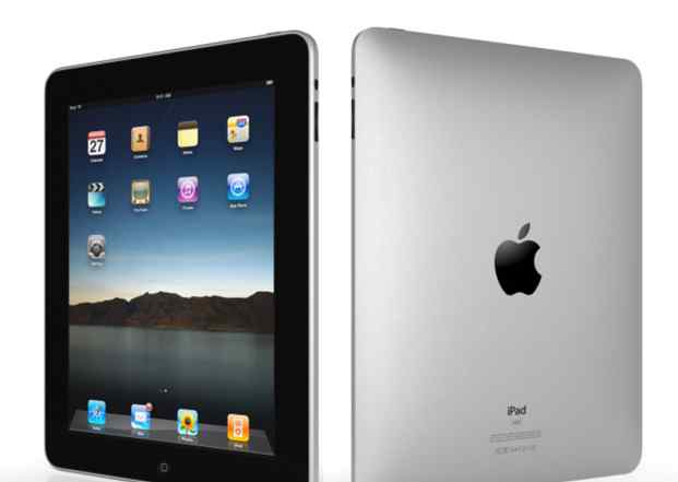 iPad 1 WI-FI + 3G 32GB - USA