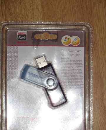 Универсальный USB Картридер
