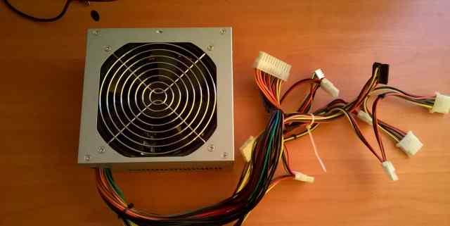 Блок питания PowerMan IP-P450DJ2-0