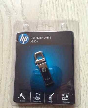 Флешка HP v250w (128 Гб)