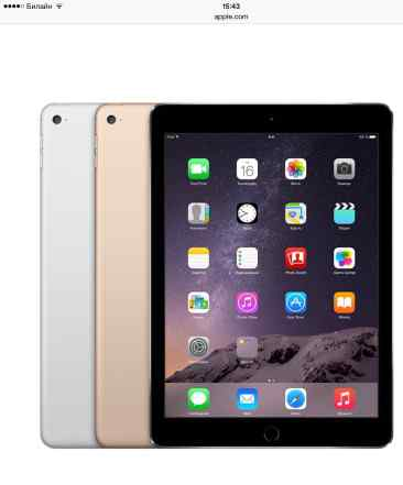 iPad Air 128gb wi-fi + cellular space gray