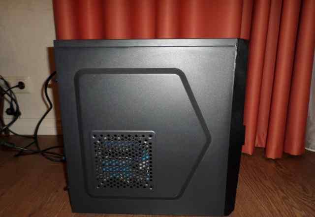 Шустрый комп на Intel Сore i5 (64х не разогнанный)