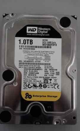 Western Digital WD1003fbyx