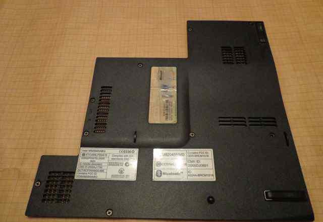 Задняя крышка Acer 5920g. Часть корпуса 5920g