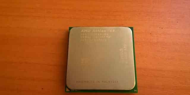 AMD Athlon 64 3000+ ADA3000DAA4BW