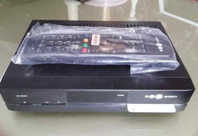 Цифровой телевизионный тюнер ND-2030C