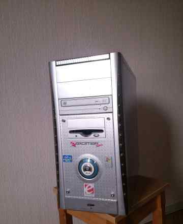 Системный блок -Персональный компьютер