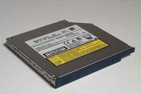 DVD-привод Panasonic ujda750