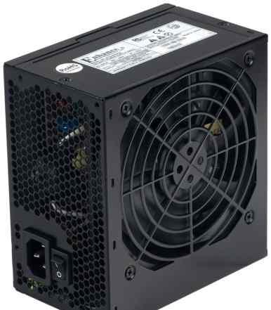 Блок питания 550W Enhance ATX-0255GA новый