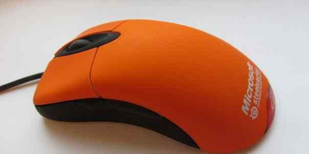 Игровая мышь Microsoft Internet Explorer 3.0
