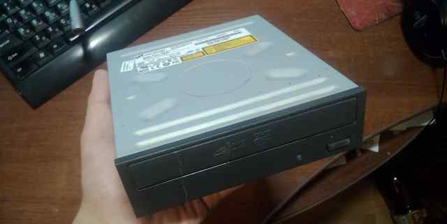 DVD-ROM super multi dvd rewriter