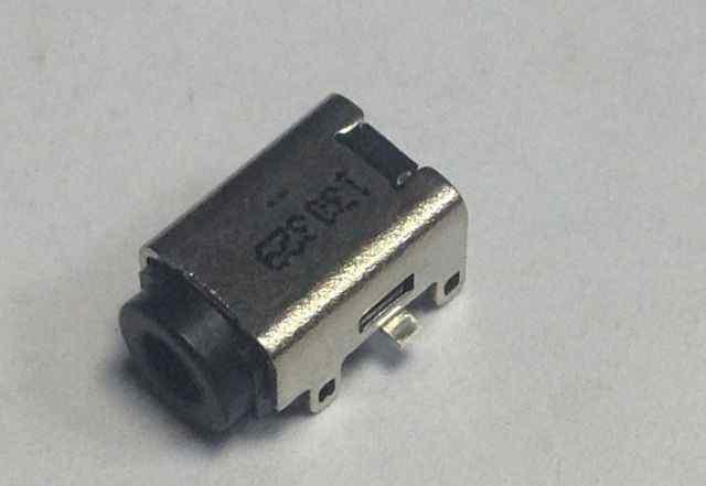 DC Power jack Asus eee pc 1001 1005 1201 1015 и др