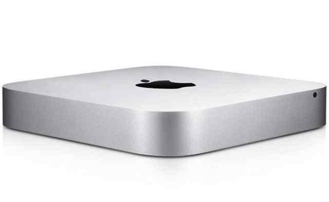 Apple Mac mini MC816 i5-2.5GHz, 8GB, 500GB, Radeon