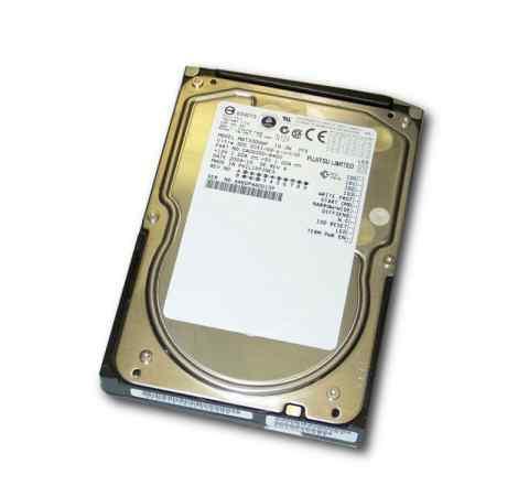 Жесткий диск Fujitsu MAT3073NP Ultra320 scsi