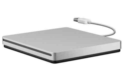 Оптический привод Apple USB SuperDrive