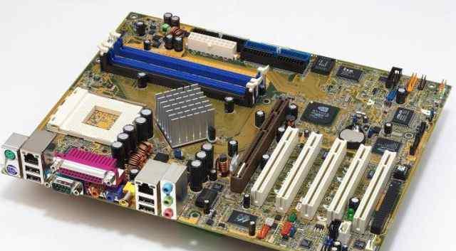 Asus A7N8X Deluxe + 2гб dram + AMD Athlon 2500