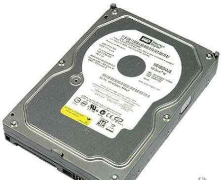Western Digital 1GB, 160gb
