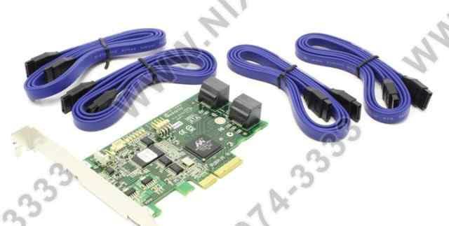 Adaptec SATA II raid 1430SA AAR-1430SA PCI-E x
