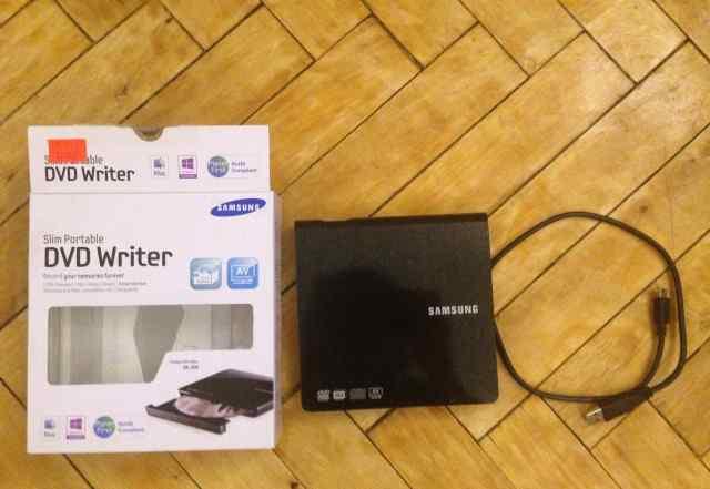 Samsung DVD Writer SE 208