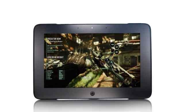Razer Edge Pro 256 Gb
