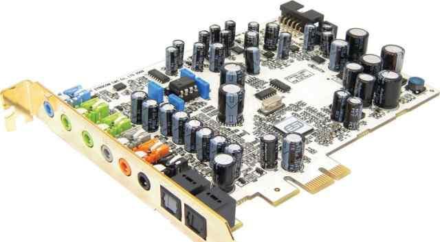 Звуковая карта ESI Prodigy X-Fi NRG