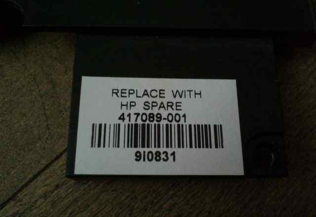 Динамики для ноутбука HP dv2840er