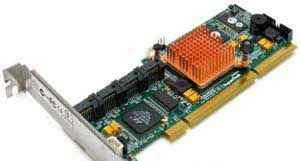 Контроллер Promise SuperTrak EX8300