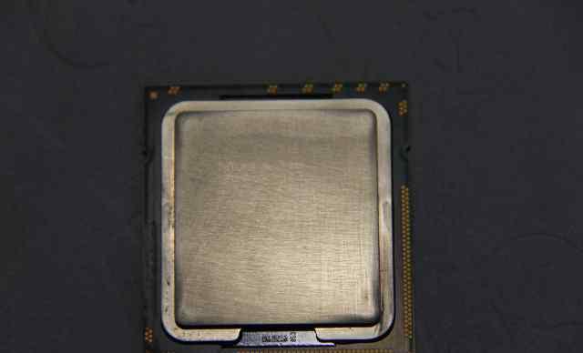 Intel Core I7 920, s1366, 2.66ггц