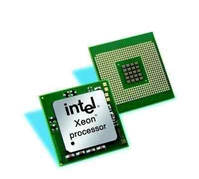 Серверные процессоры Xeon soc. 370 / 603 / 604
