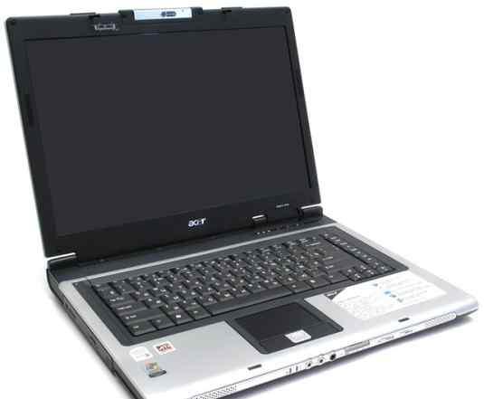 Тачскрин (Touchscreen) от asus aspire 5600