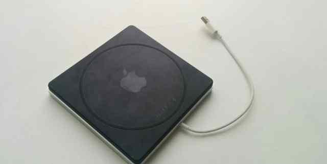 Apple Внешний привод MacBook Air SuperDrive MD564