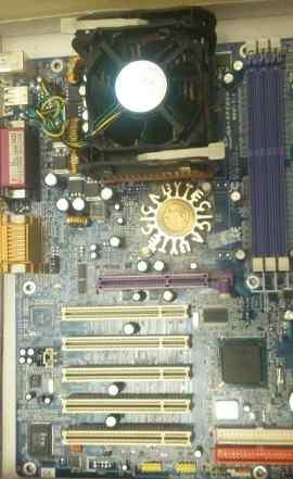 gigabyte GA-8PE800
