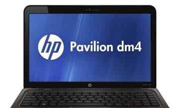 ноутбук HP Pavilion dm4-2000er