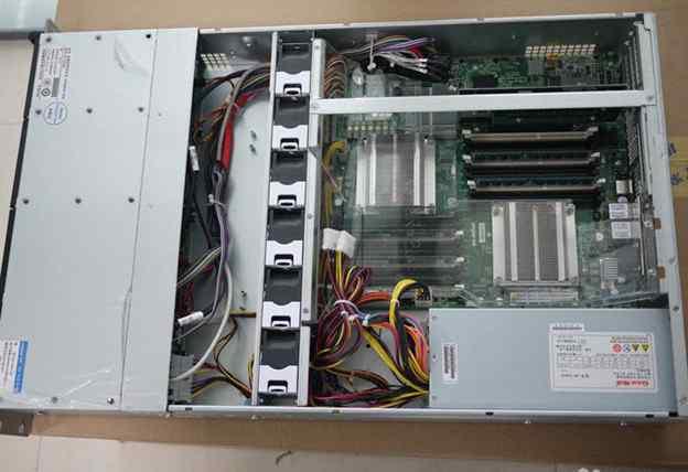 сервер Inspur NF5280M2