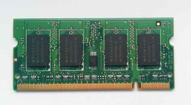 Память Elixir SO-dimm DDR2 PC2 6400 800мгц 2x1Гб