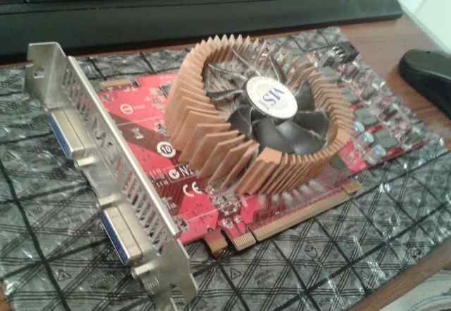Видеокарта Radeon HD 4850 512 MB