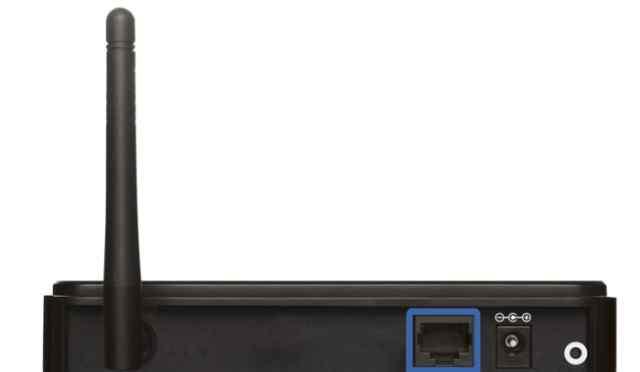Точка доступа D-link DAP-1150/RU