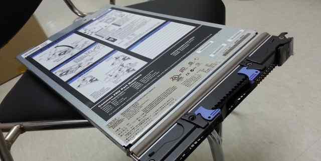 IBM Blade HS12
