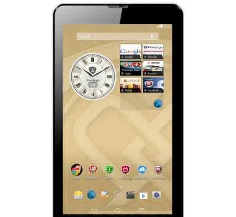 Планшет Prestigio MultiPad wize 3047 3G (CS)